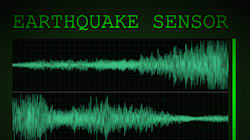 Earthquake Measuring 5.7 Hits Tripura, Tremors Felt In
