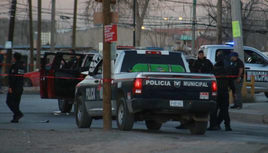 Atribuyen ataques a policías por aparición del Nuevo Cártel de Ciudad