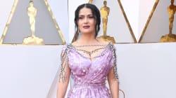 Les pires tenues du tapis rouge des Oscars