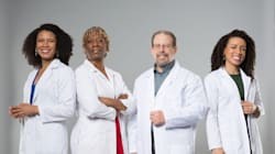 Family Of Doctors Will Change The Way You Think About