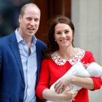 Che fine ha fatto il royal baby? Louis compie il primo anno da