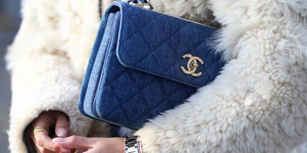 Pour des raisons éthiques évidentes, Chanel préfère ne plus employer de peaux exotiques dans ses prochaines collections.
