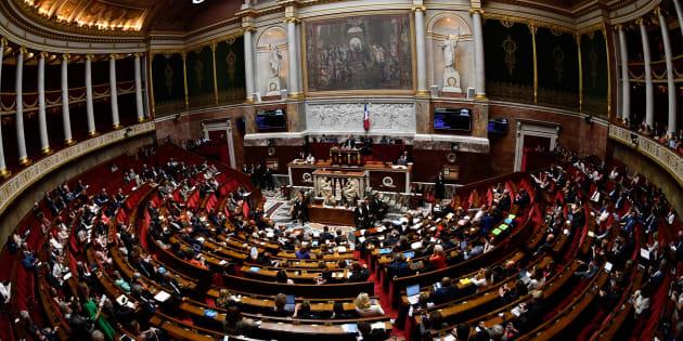 Assemblée nationale: après l'adoption de ces trois lois, les députés sont en vacances
