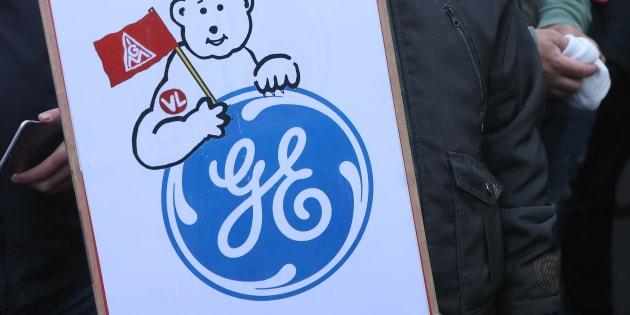 General Electric annonce que finalement, il ne tiendra pas sa promesse de créer 1000 emplois en France