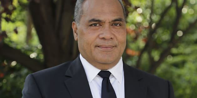 L'UDI perd un siège avec la défaite de Polutele à Wallis-et-Futuna.