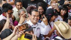 Atacan la cuenta de Facebook de Juan Zepeda en pleno cierre de
