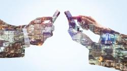 La révolution numérique doit remettre les citoyens au centre de notre