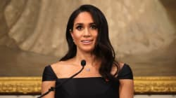 Meghan Markle Champions Feminism In New Zealand