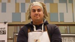Il vincitore della coppa del mondo di tiramisù non conosceva la ricetta del tiramisù (e non l'aveva mai