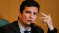Moro: Perseguição a Lula é 'fantasia' e ida para ministério não é