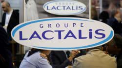 22 points de vente vendaient encore du lait Lactalis suspect plus de six semaines après le début de la