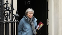 Theresa May Tells MPs She Will Resign As PM After