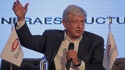 López Obrador y el CCE acuerdan discutir construcción de nuevo