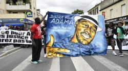 Deux ans après la mort d'Adama Traoré, une marche pour dénoncer un