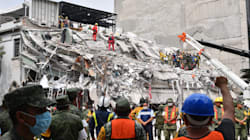 Los terremotos son menos costosos que los huracanes pero mucho más