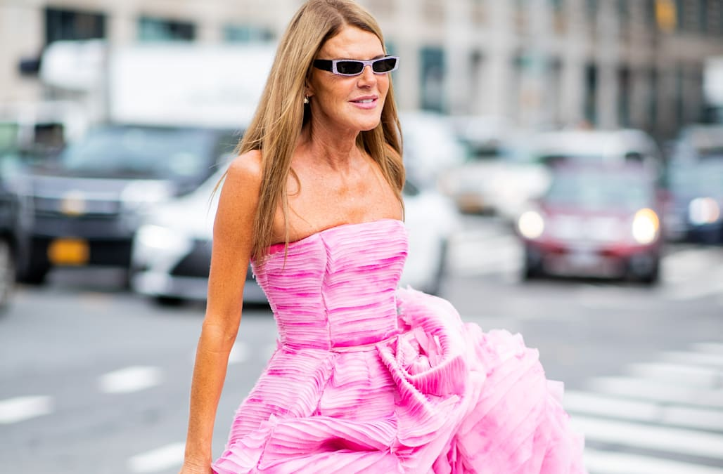 Nyfw Best Street Style From Days 5 8 Of New York Fashion Week Aol Lifestyle