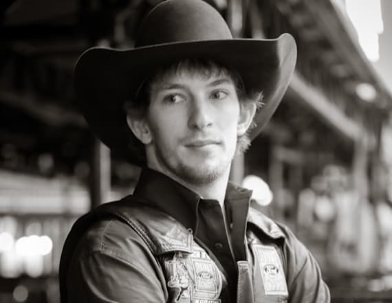 World-ranked bull rider dies after bull stomps him