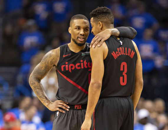 Jalen Rose reveals the NBA's most underrated duo