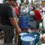 Esta es la razón por la que 20 colonias de Coyoacán e Iztapalapa se quedarán sin