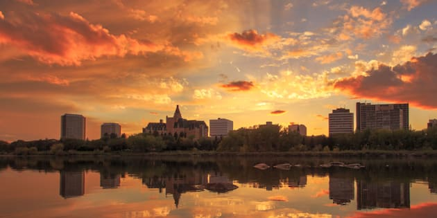 Saskatoon made the New York Times' list of the 52 places to visit in 2018.
