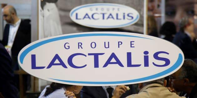 Lactalis: 22 points de vente commercialisaient du lait suspect, plus de six semaines après le début de la crise.