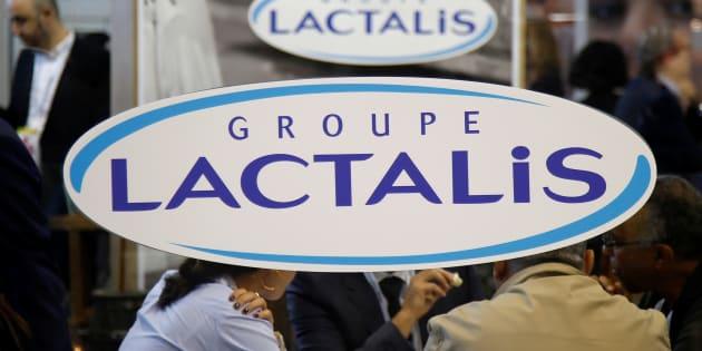 Lactalis rappelle 720 lots supplémentaires en France et à l'étranger, soupçonnés d'être contaminés par des salmonelles