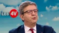 Mélenchon manifestera sur les Champs-Élysées samedi avec les gilets