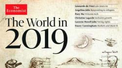 La predicción de 'The Economist' sobre España para
