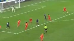 Ce geste technique génial de Mbappé pour Giroud aurait mérité une fin plus