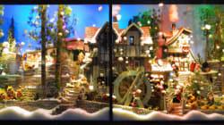 Vous ne verrez plus les célèbres vitrines de Noël d'Ogilvy sur