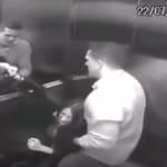 Questo video di un marito che picchia a morte sua moglie accende il dibattito sulla violenza