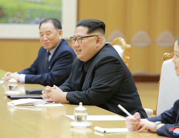 What goes on inside the secretive North Korea talks