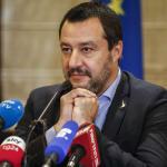 L'astio persecutorio di Salvini nei confronti degli