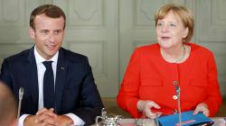 L'accord Macron-Merkel pour un budget de la zone euro est-il vraiment si
