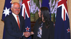 Turnbull Knocks Back New Zealand's Refugee