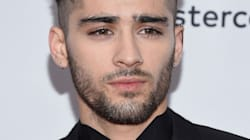 Zayn Malik Reveals Why He No Longer Identifies As
