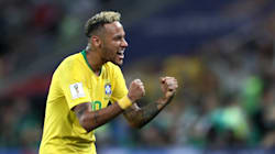 A Copa de Neymar: Craque brasileiro já deixou Zico, Romário e Garrincha para