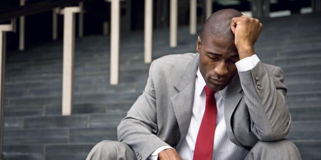 Être au chômage est très mauvais pour la santé.