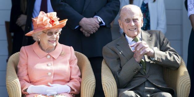 Fin novembre, Elizabeth II et le prince Philip ont célébré leurs 71 ans de mariage.