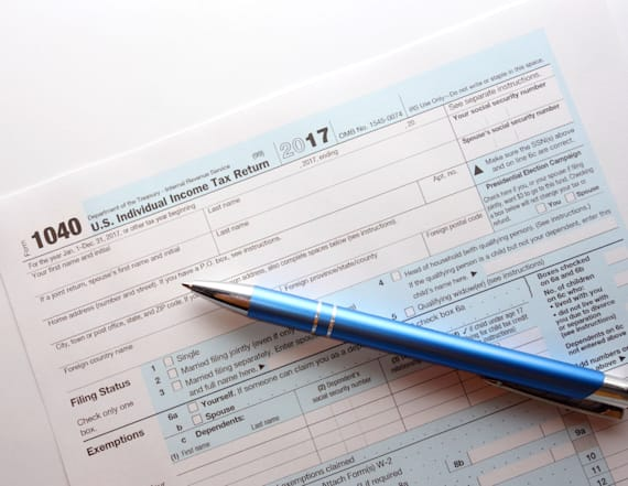 Florida man nets erroneous IRS refund, gets busted