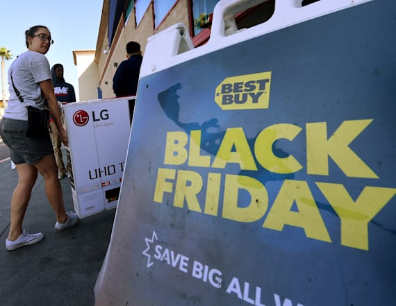 Here are all the top holiday deals at Best Buy
