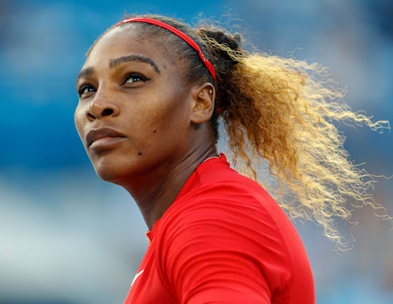 Serena Williams reveals feelings on Colin Kaepernick
