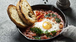 Watch: Spice Up Brunch With This 30-Minute