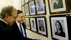 Sondaggio Ft, dopo Mario Draghi alla Bce in pole Erkii