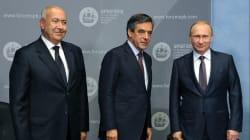 La future diplomatie française face à