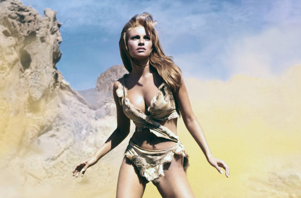 Actress Raquel Welch is as sexy as ever at 76 -- see what she looks ...