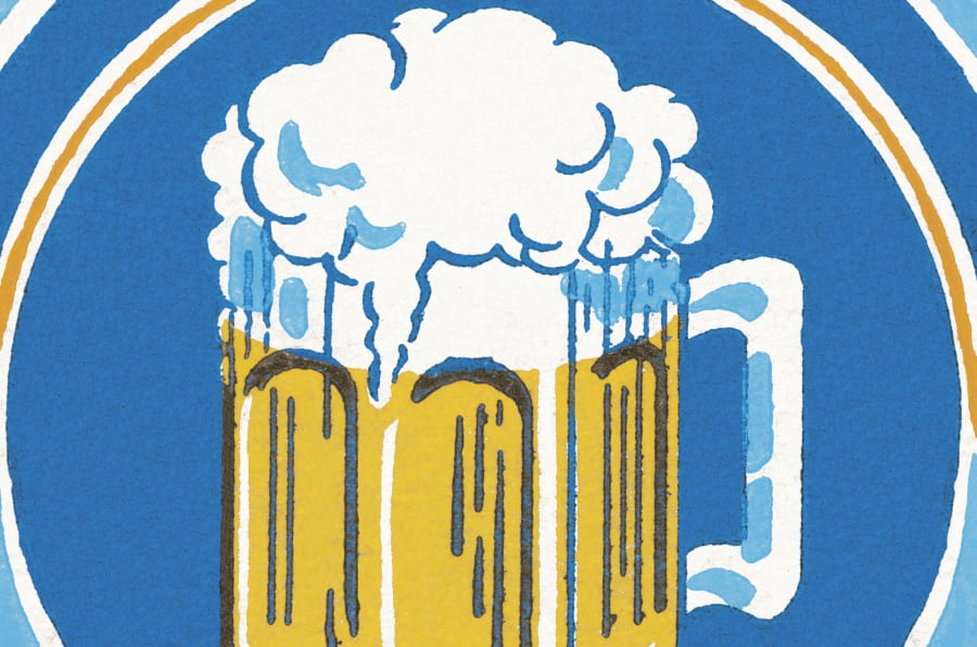 5 lugares y experiencias para festejar el Día de la Cerveza en México.