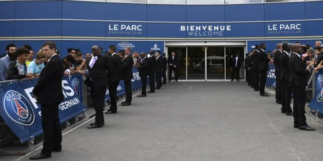 Michel Besnard, un proche de Nicolas Sarkozy prend la tête de la sécurité du PSG