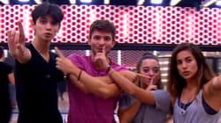 Tinet Rubira revela por qué tres concursantes de 'OT' se quedan sin canción para