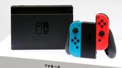 Mes premières impressions sur la Switch, la nouvelle console de